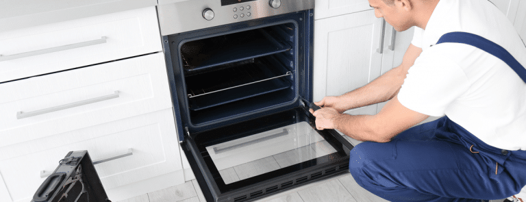 oven repair in Leeds