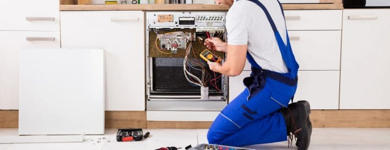 Dishwasher Repair Leeds