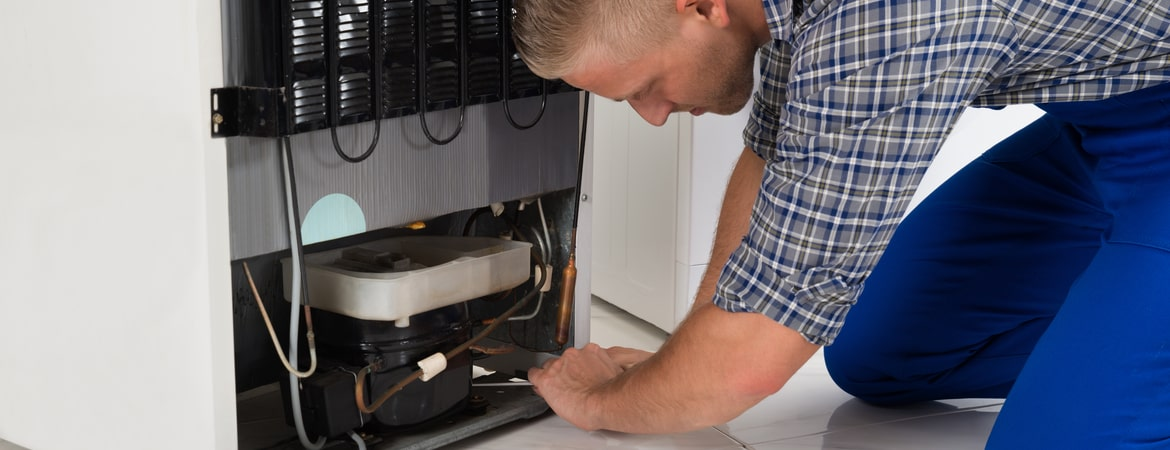 Fridge Repair Leeds